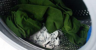 Какие обороты должны быть у хорошей стиральной машины